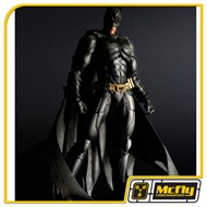 Batman The Dark Knight Trilogy 01 Batman Play Arts Kai